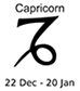 June 2013 Horoscope: Capricorn