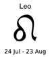 June 2013 Monthly Horoscope -- Leo