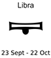 June 2013 Monthly Horoscope -- Libra