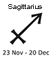 June 2013 Horoscope: Sagittarius
