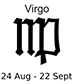 June 2013 Monthly Horoscope -- Virgo