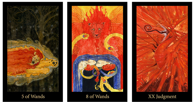Ask the Tarot: Where is this Relationship Heading?