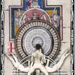 Steampunk Tarot -- Wheel of Fortune